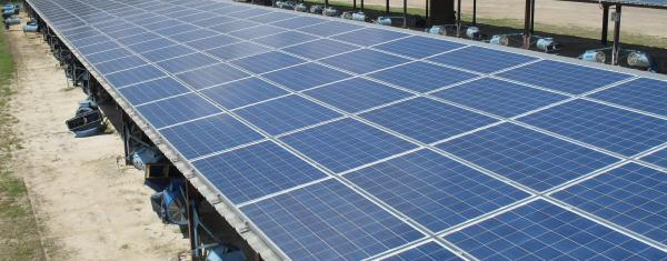 APGG Installs largest rooftop solar array in Georgia